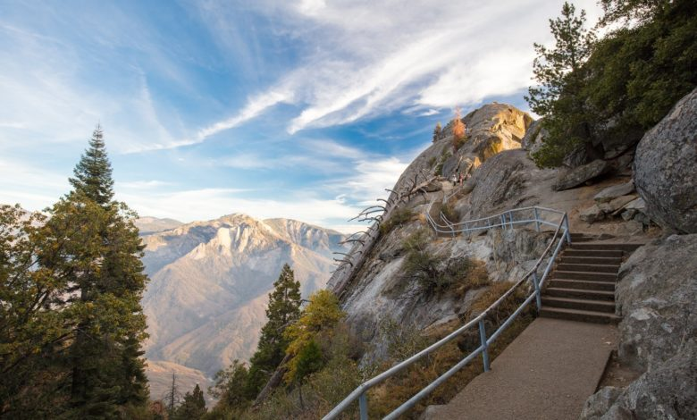 Photo of Three National Parks Within Driving Distance of Los Angeles