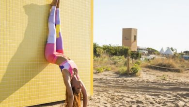 Photo of Strengthen Your Mind and Body with Free Online Yoga Classes