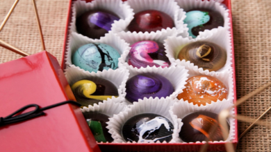 Photo of Bean-to-Bar Chocolatier Offers New Valentine's Day Treat