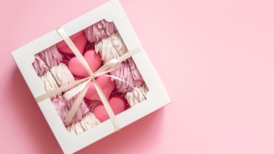 Photo of Valentine's Day Treats for Your Sweetheart