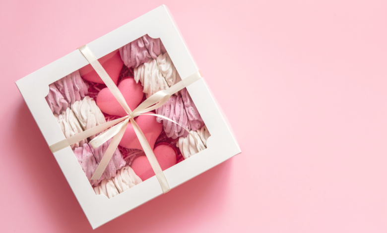 LA Trend Valentine's Day Sweets Treats Candy Desserts Bakery Chocolate Food Drinks Local Gifts