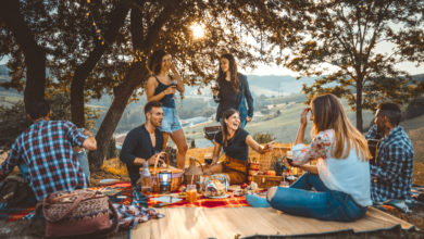 Photo of Top 5 Places to Enjoy a Picnic in LA