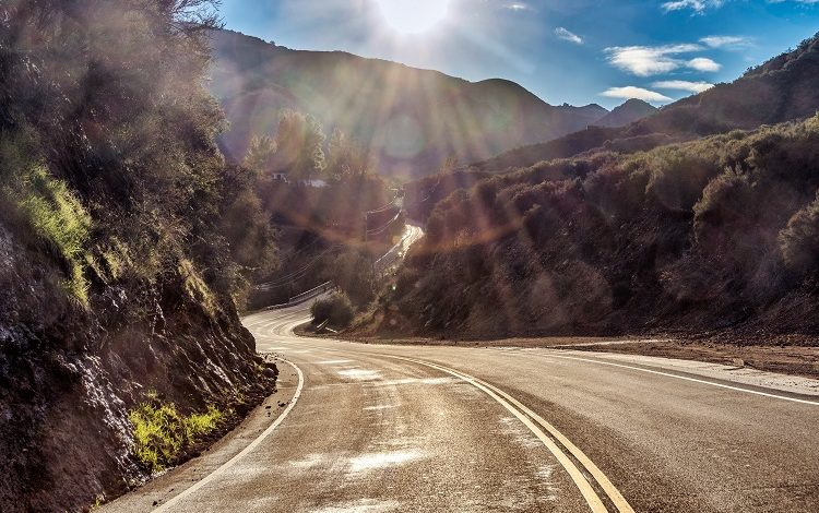 mulholland drive, hollywood, los angeles, la trend, things to do in los angeles, malibu, mulholland