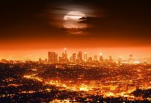 Photo of Learn the Dark Secrets of Los Angeles on a Murder Mystery Ghost Tour