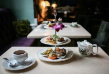 Photo of The Best Places for High Tea in Los Angeles