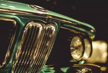 Photo of The Petersen Automotive Museum is Heaven for Car Lovers