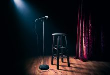 Photo of Erik Griffin Hits the Stage at the Hollywood Improv With Special Guests